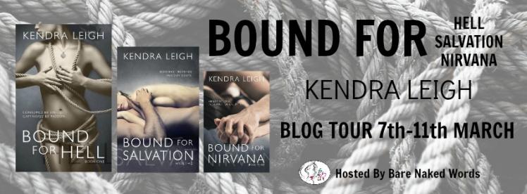 BoundFor - Banner