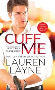 CUFF ME_Cover