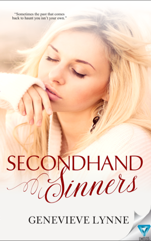 Secondhand Sinners Flat Cover