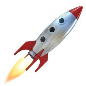 metallic spaceship340